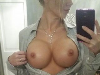 Tell me what you think of my tits :)