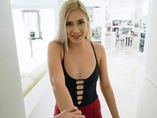 Lux Rose Stepsister Pussy Shenanigans